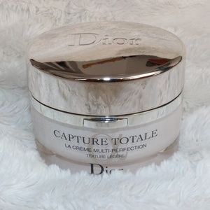 NEW Dior Capture Totale Multi Perfection Light